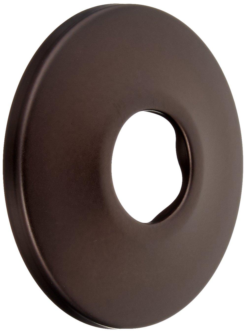 Jones Stephens E0205RB Escutcheon Oil Rubbed Bronze Low Pattern
