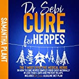 Dr. Sebi Cure for Herpes: The 7 Most Effective