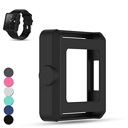 Amazon.com : Feskio For Sony SmartWatch 2 SW2 Watch ...