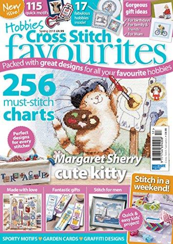 Cross Stitch Favourites (Cross Stitch Magazine)