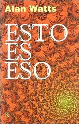 Ladataan ilmaisia e-kirjoja iPhonelle Esto es eso (Spanish Edition) Suomeksi PDF ePub iBook