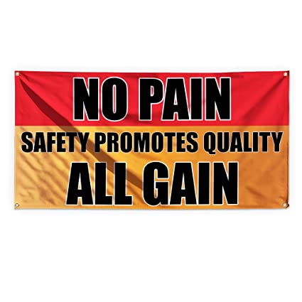 BONSAI All Weather Full Color Banner Sign