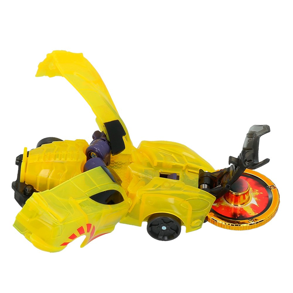 Colorbaby 85277 Screechers Wild Rapidfire Disc Blaster Lanza discos