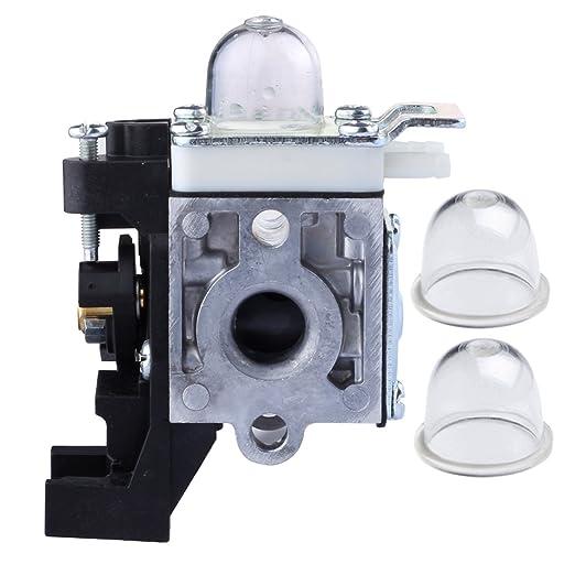 Carburador HIPA para cortabordes/desbrozadora-ECHO-SRM 225-SRM ...