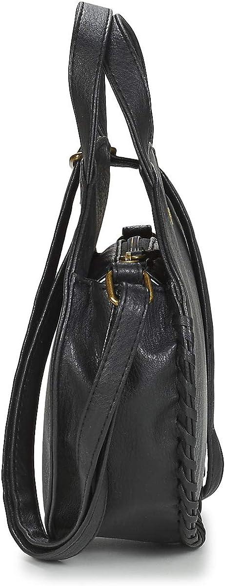 Rip Curl MANHATTAN SHOULDER BAG Sac à bandoulière femme Noir Noir