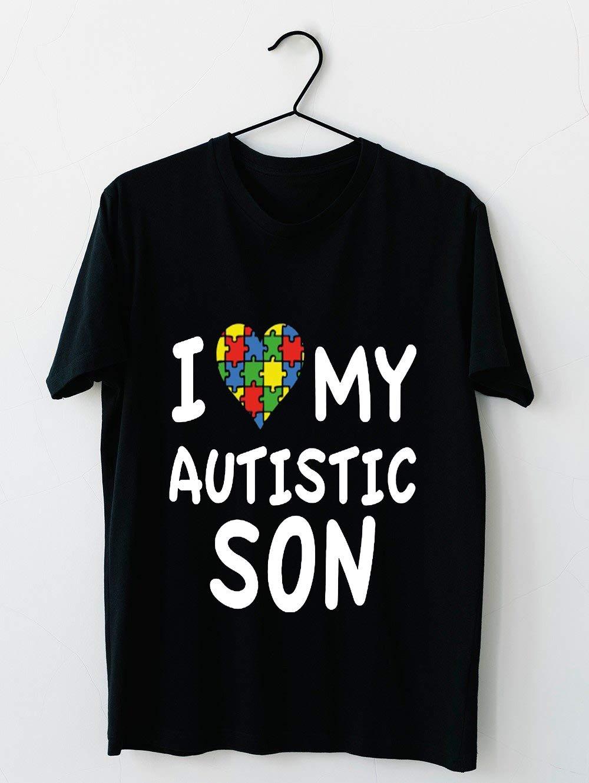 Autism T Shirt 33 T Shirt For Unisex
