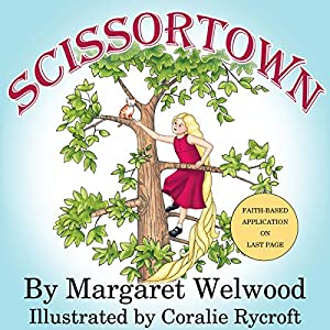 Scissortown: (with Faith-based Application)