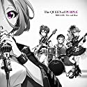 The QUEEN of PURPLE / TRIGGER/Fire and Rose[通常盤] ~アプリ「Tokyo 7th シスターズ」の商品画像