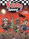 Sam Speed, tome 3 : L'étoffe des zéros par Batem