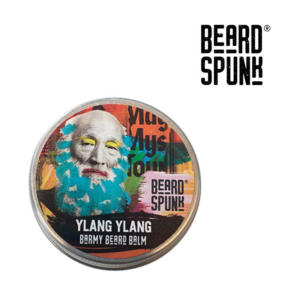 Beard Spunk ® Ylang Ylang Barmy Beard Balm - 30ml