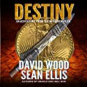 Destiny: An Adventure from the Myrmidon Files Audiobook by David Wood, Sean Ellis Narrated by Jeffrey Kafer