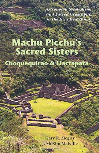 - Machu Picchu's Sacred Sisters: Choquequirao & Llactapata