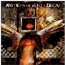 Marilyn Manson:Anthems of Rust