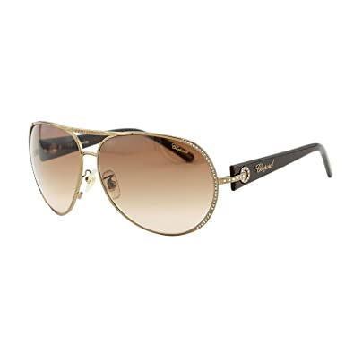 Chopard Sch 940s Sunglasses Color 0r80 Size 62-12 at Amazon ...