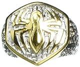 Marvel's Spider-ManWomen's Ring in Sterling Silver