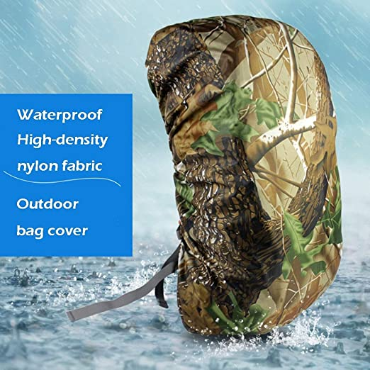 Amazon.com: Aki-dreams-house - Nylon Camouflage Waterproof ...