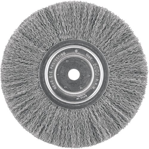 DEWALT Wire Wheel 8-Inch