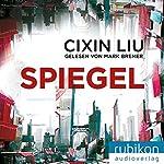 Spiegel | Liu Cixin