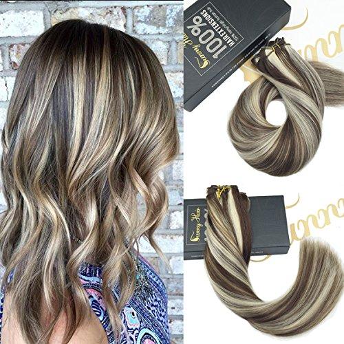 brazilian hair chocolate - 4