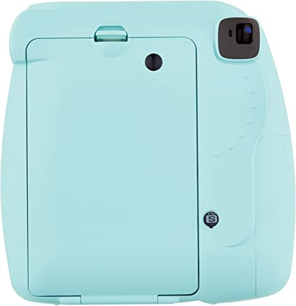 Ritz Camera Instax Mini 9 - Ice Blue Ritz Camera product image 2