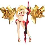 4インチネル Fate/Grand Order キャスター/ネロ・クラウディウス ノンスケール ABS&ATBC-PVC&PP製 塗装済み可動フィギュア