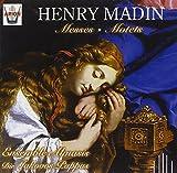 Henry Madin: Masses & Motets