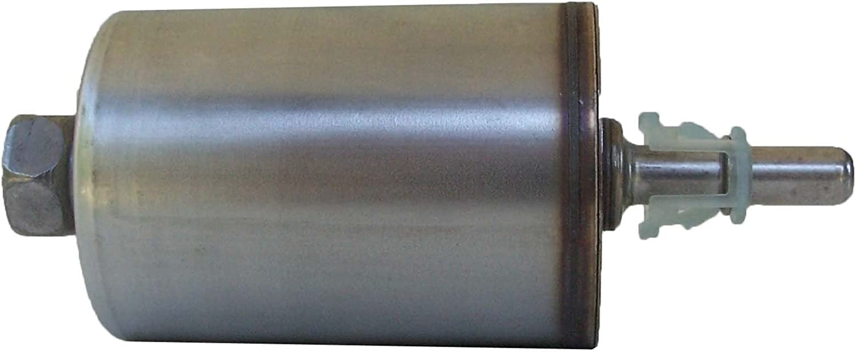Amazon.com: ACDelco GF847 Professional Fuel Filter: AutomotiveAmazon.com