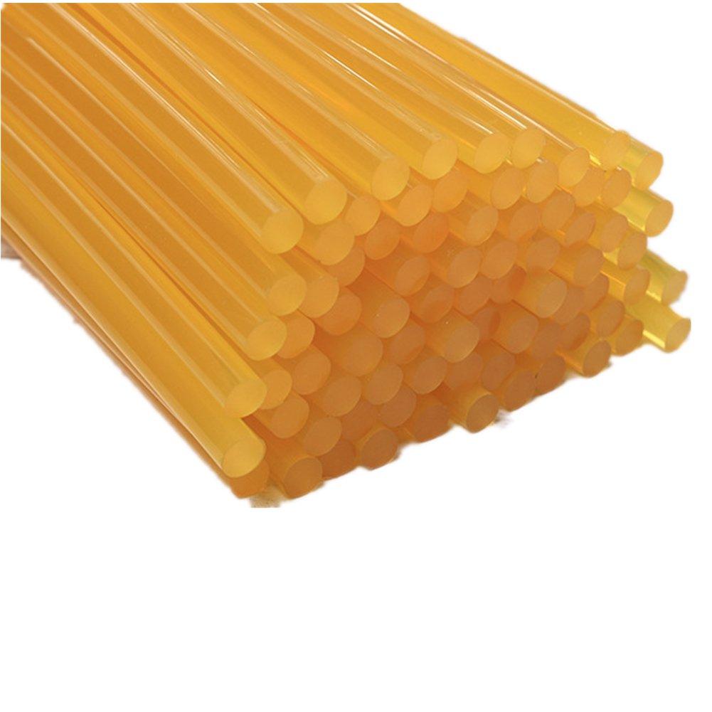 Meiyiu Car Strong Viscosity Glue Sticks for Autobody Paintless Dent Repair Tabs 20Pcs by Meiyiu (Image #6)