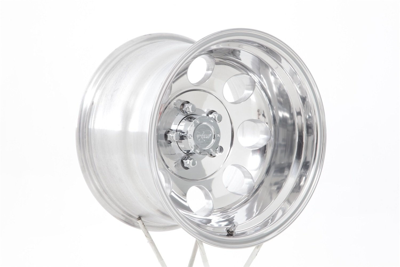 Pro Comp Wheels 1069-6873 Xtreme Alloys Series 1069 Polished Finish