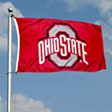 College Flags & Banners Co. Ohio State Flag OSU