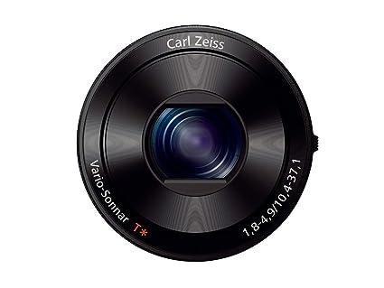 Sony DSC-QX100 Camera 64 Bit