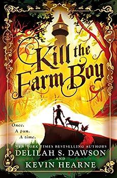 Cover of Kill the Farm Boy