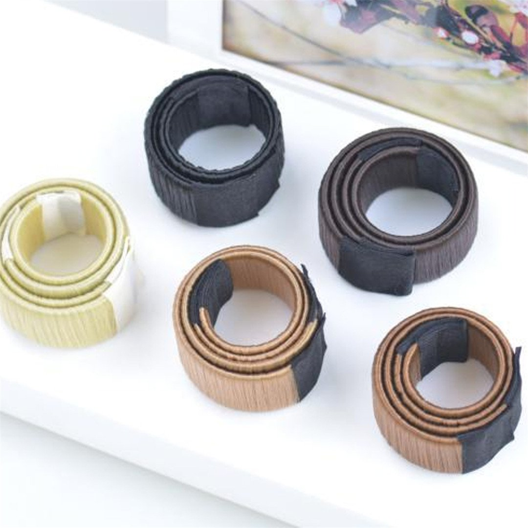 Selling Girls DIY Hair Hair Accessories For Women Dish Made Hairbands Fine Headbands Gold by HAHUHERT (Image #7)