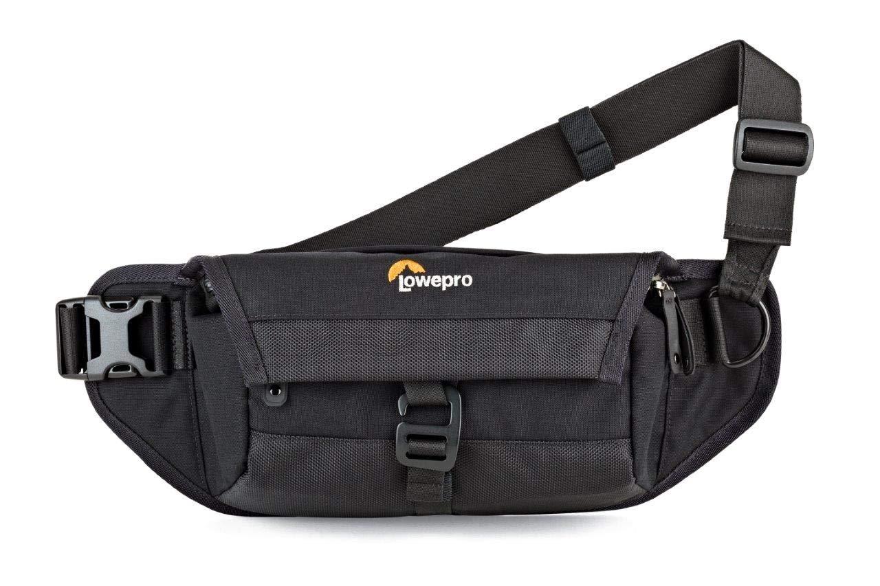 Lowepro m-Trekker HP 120 Waist Bag, Black