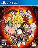 The Seven Deadly Sins: Knights of Britannia for PlayStation 4 - Standard Edition