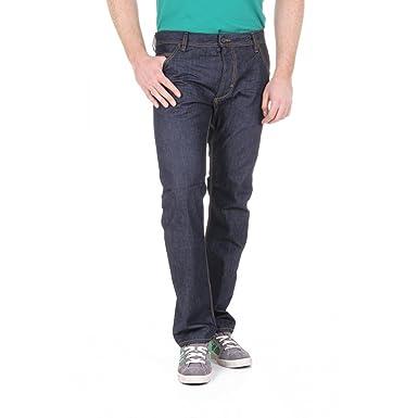 86b8c3f1 Diesel Krooley 0088Z Regular Slim-Carrot Jeans 26/32 Blue Men