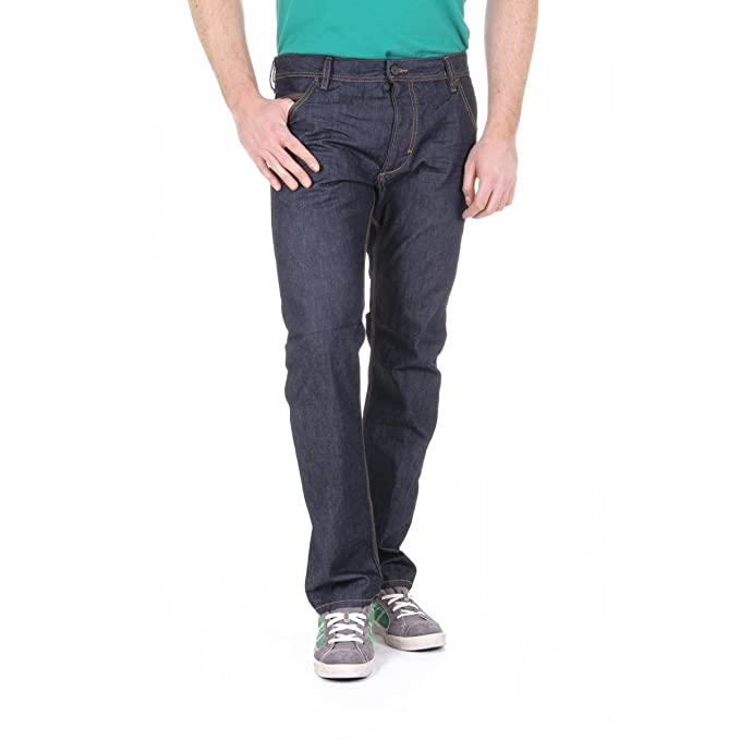 Amazon.com: Diesel Mens Krooley 0088Z Jeans: Clothing