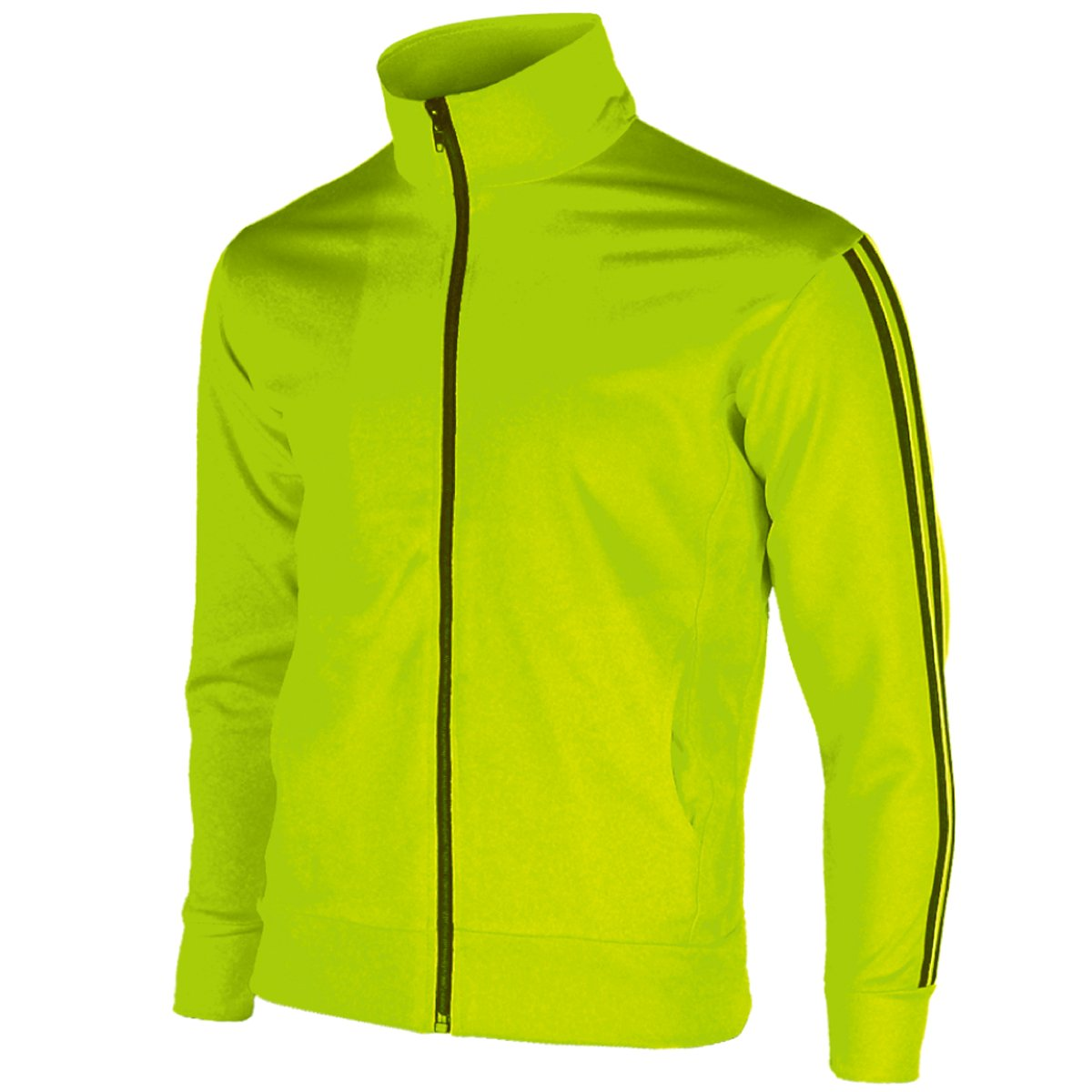 myglory77mall Men's Running Jogging Track Suit Warm