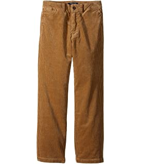 b2bd279c1c8b Amazon.com  RALPH LAUREN Polo Boys Slim Fit Stretch Corduroy Pants ...