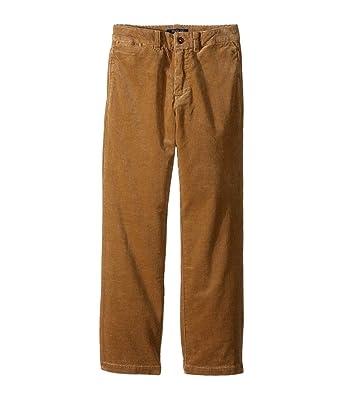 b457556c49 Amazon.com: RALPH LAUREN Boys' Slim Fit Corduroy Pants: Clothing