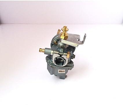 Amazon com: Outboard Carburetor 6A1-14301-03-00 For 2 Stroke 30HP