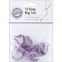 Wilton Icing Bag Ties
