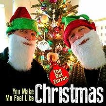 You Make Me Feel Like Christmas