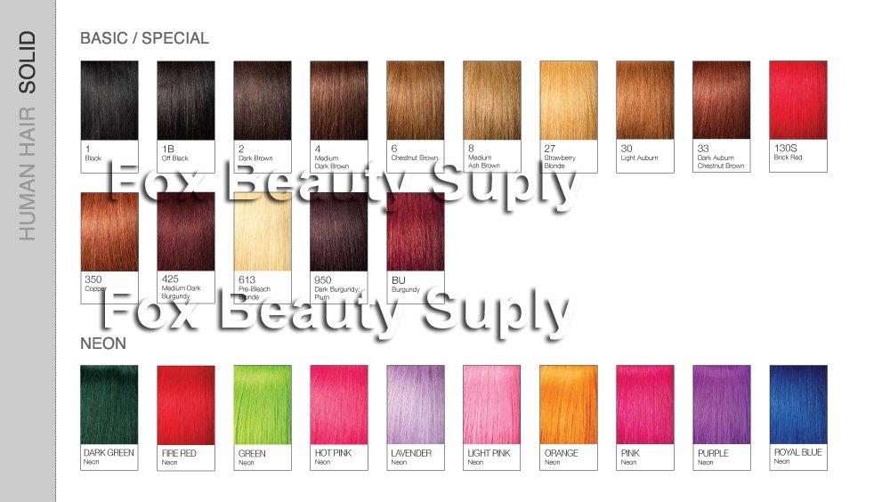 Amazon Outre Duvessa Paris Wave 12 Color 1 Hair Extensions