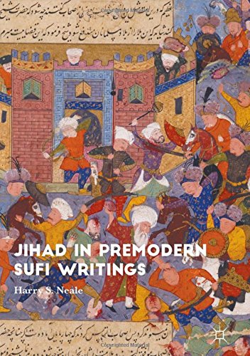 Jihad in Premodern Sufi Writings