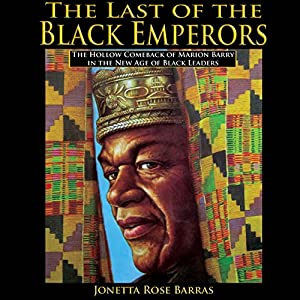 The Last of the Black Emperors Audiobook