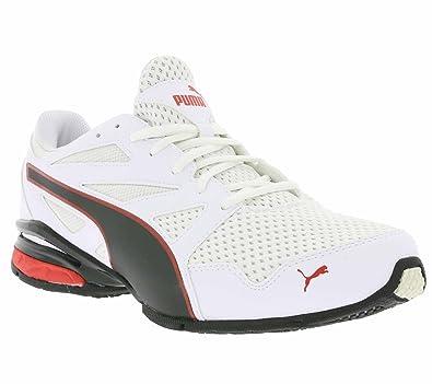 Puma Tazon Modern V2 Schuhe Herren Sneaker Turnschuhe Weiß 188966 01
