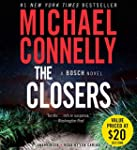 The Closers (A Harry Bosch Novel)