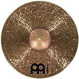 Meinl Cymbals B22RBR Byzance 22-Inch Dark Raw Bell Ride Cymbal (VIDEO)