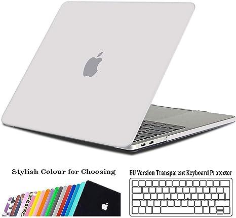 """Tastatur für Apple MacBook Pro 13/"""" 15/"""" A1706 A1707 2016 2017 DE mit Beleuchtung"""
